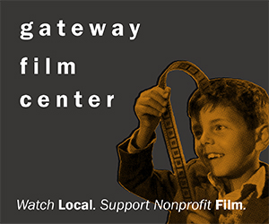 Gateway Film Center - Block