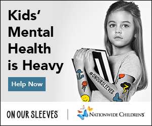 Nationwide Children's Hospital (On Our Sleeves) - 2