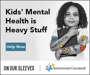 Nationwide Children's Hospital (On Our Sleeves) - 3