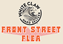 The White Claw Front Street Flea - May Edition